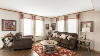 Titan Homes, Manufactured & Modular Home Builder