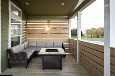 601 Porch