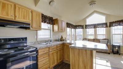Redman Homes, York, Nebraska, park model rvs