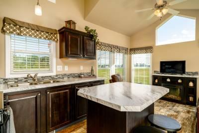 HPM 504 Kitchen