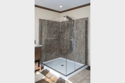 Atlantic Homes, Claysburg, Pennsylvania, Radiant Spa Bath