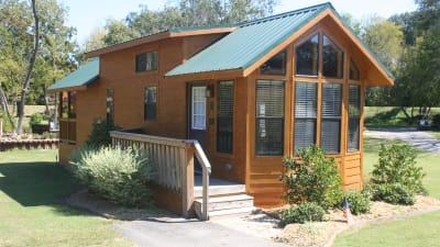 Manufactured Or Mobile Homes At A Low Price