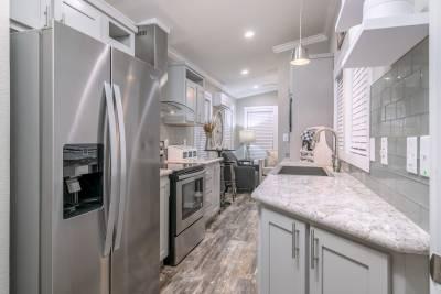 520 Kitchen