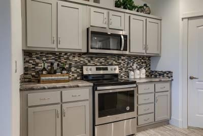 Central Great Plains 964 kitchen