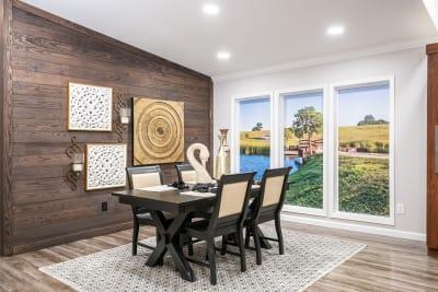 Cimarron 3264R dining room