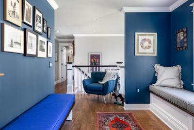 Excel Homes Sitting Room