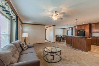 Arlington 2226 interior