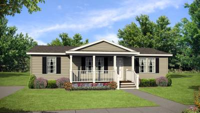 Manufactured And Modular Homes Heartland Homes Dickinson
