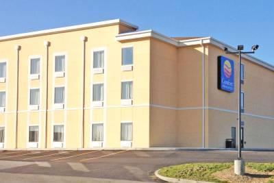 Hospitality, Comfort Inn