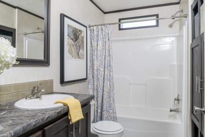 CDC 2860 guest bathroom