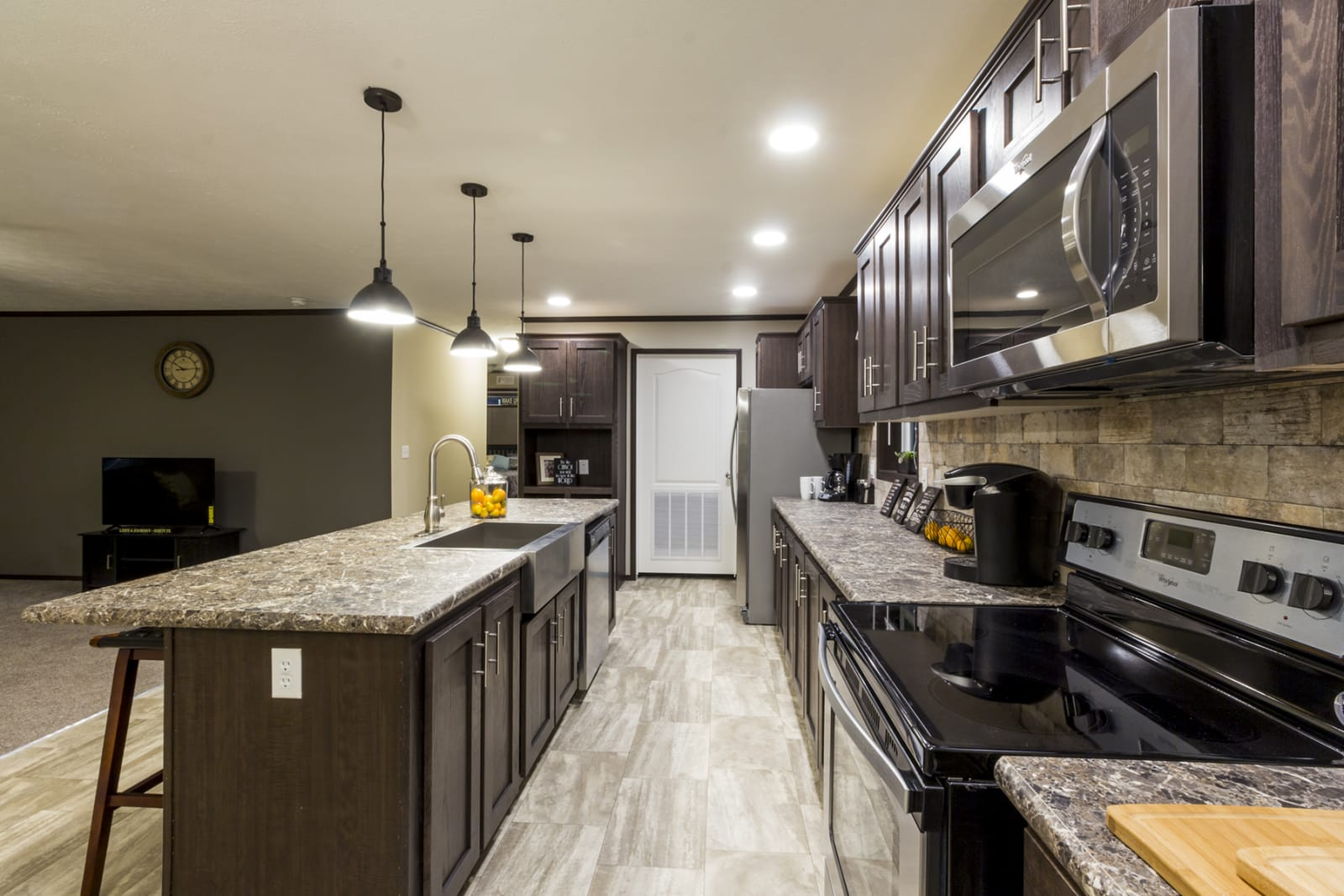 Northwood A 25610 Redman Homes Champion Homes