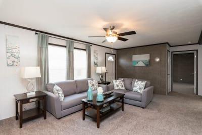 Essentials A25002 Living Room