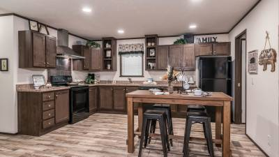 Fortune Homes, Indiana, manufactured homes