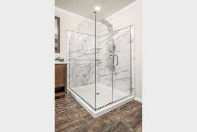 Champion Homes, Radiant Spa Bath, shower