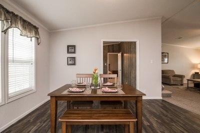 Rio Grand XL dining room