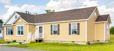New Era, Strattanville, Pennsylvania, modular homes