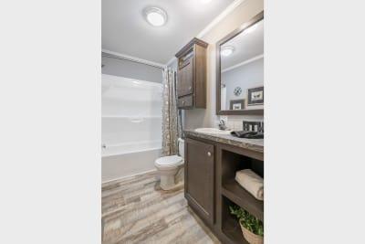 Dutch Diamon 2860-236 bathroom