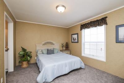 Northwood B24401 master bedroom