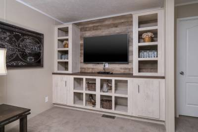Commonwealth 203 entertainment center