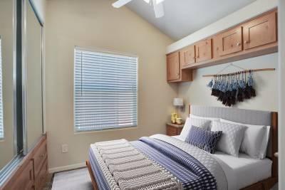 Bedroom VS