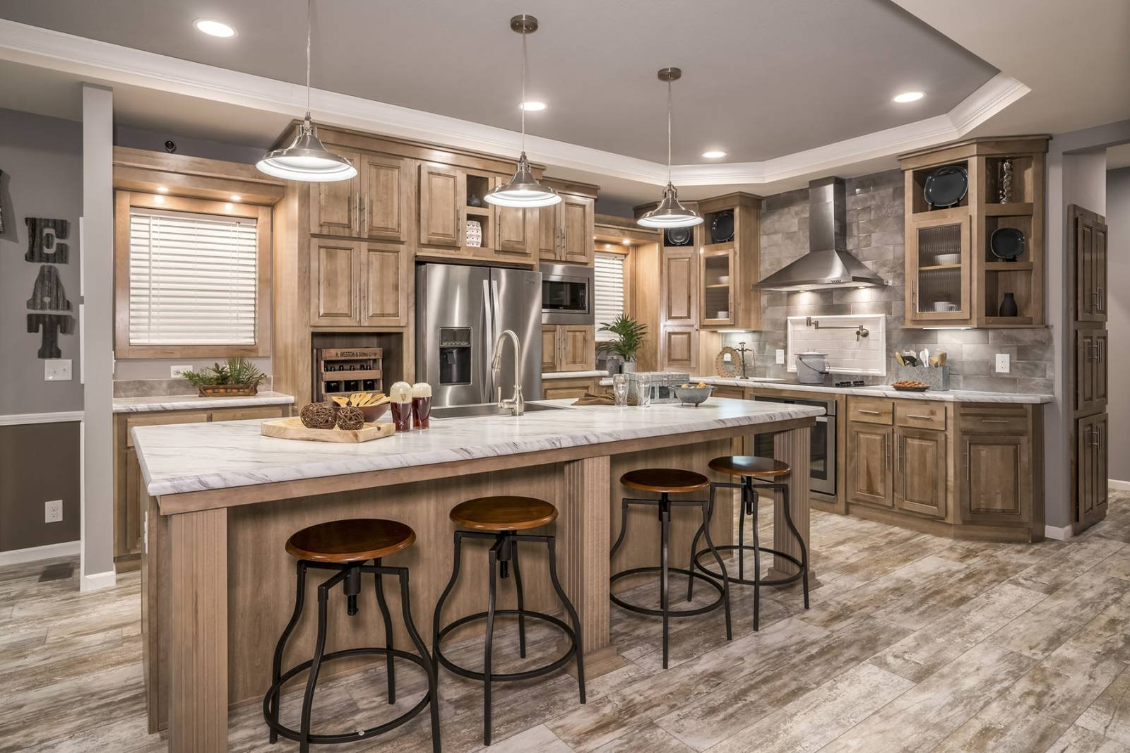 Galleries | Redman Homes - Indiana