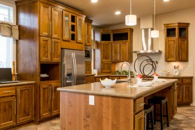 Champion Homes, Ultimate Kitchen Two, UK2