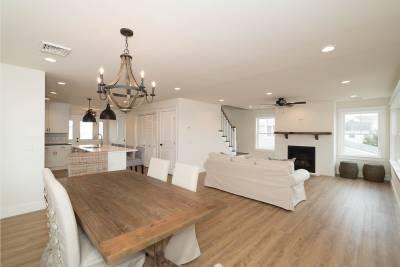 Excel Homes, Boardwalk, interior