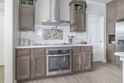 Champion Homes, Chandler, Arizona, Ultimate Kitchen Two