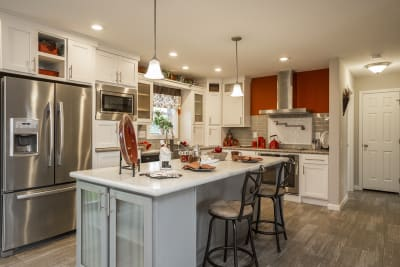New Image Freeport Ultimate Kitchen Two