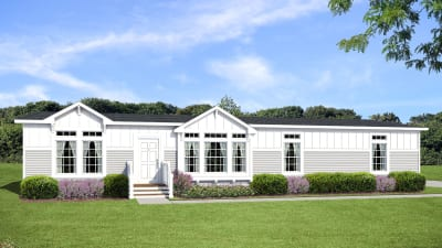 Manufactured and Modular Homes - Sumter, SC | Champion Homes