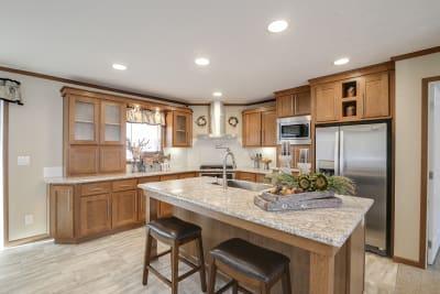 Essentials A25609 kitchen