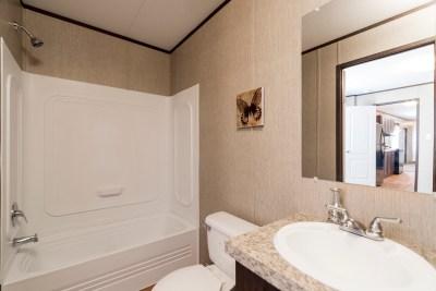 Redman 1466A master bath