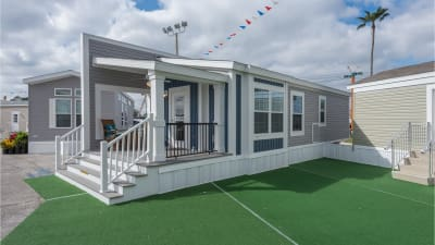 Manufactured Mobile And Modular Homes For Sale In Lake