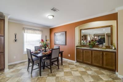 Cimarron Classic 3266B dining room