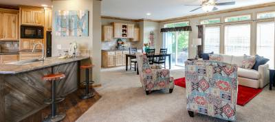 Atlantic Homes, Claysburg, Pennsylvania, modular homes