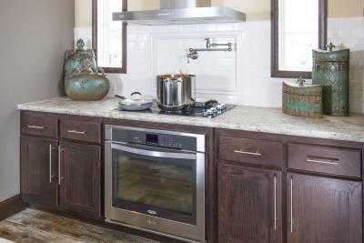 Ultimate Kitchen Two, range