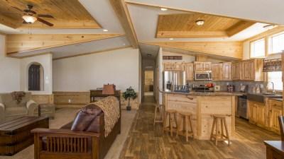 Pine Mountain Cabin 901