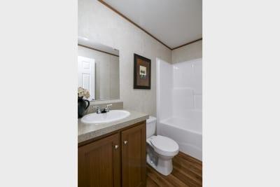Foundations F36225 bathroom
