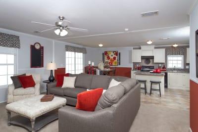 RH4543A living room
