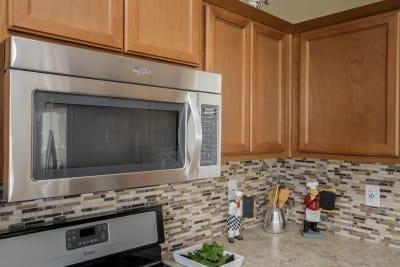 Bradford BD-07 kitchen