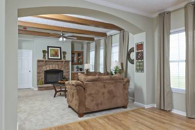 Atlantic Modular 879 family room