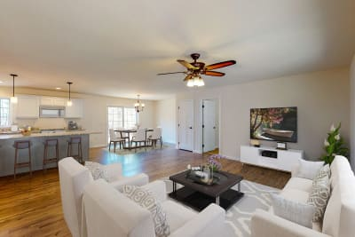 Living Room 2 VS