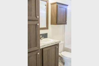 SIG4442C bathroom