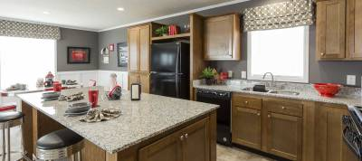 Highland Manufacturing, mobile homes