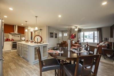 New Image Freeport dining room