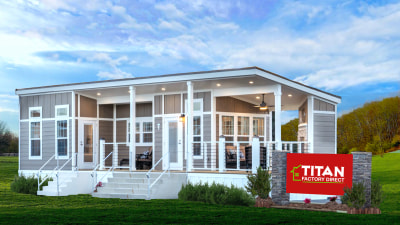 Modular Homes and Prefab Homes - Titan Factory Direct