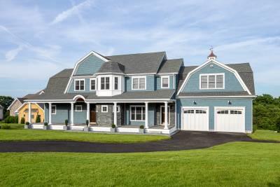 Excel Home Exterior