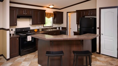 Manufactured home retailer - Titan Factory Direct - Georgetown, TX
