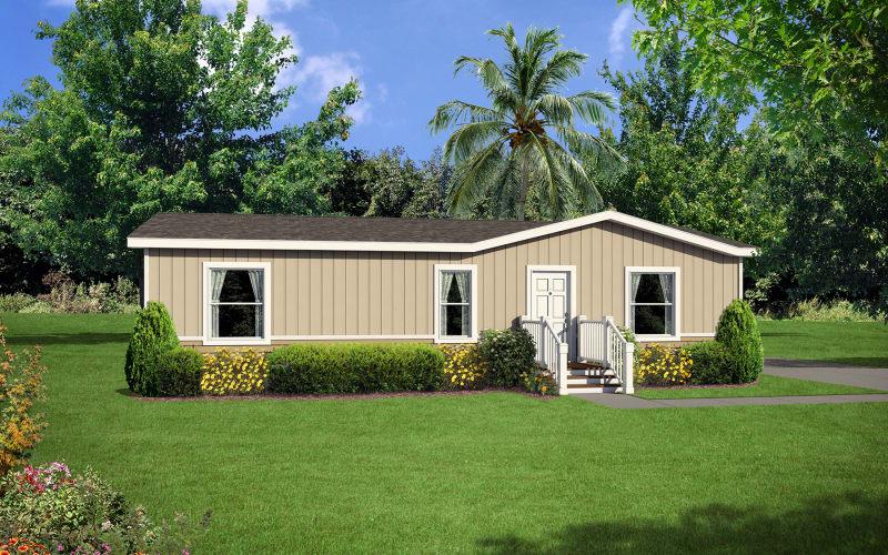 Creekside Manor-3443L Elevation