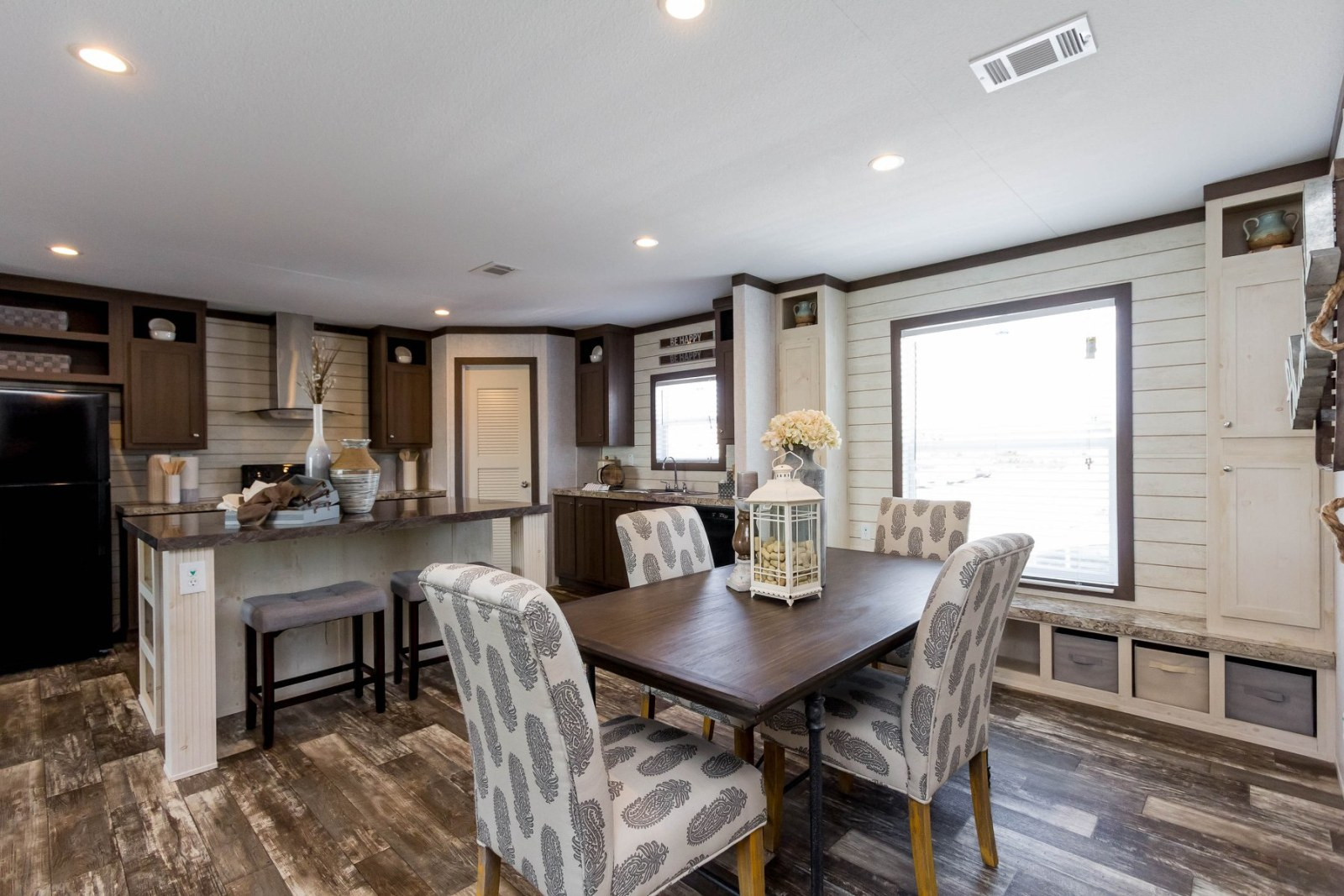 manufactured home retailer - titan factory direct - odessa, tx